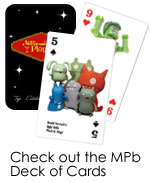 Check out the MPb deck of cards