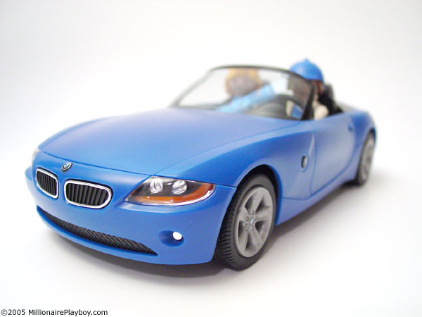 Playmobil Bmw Ebay