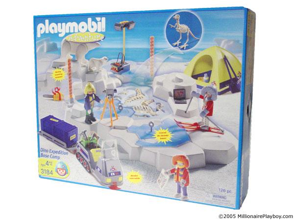 ice playmobil