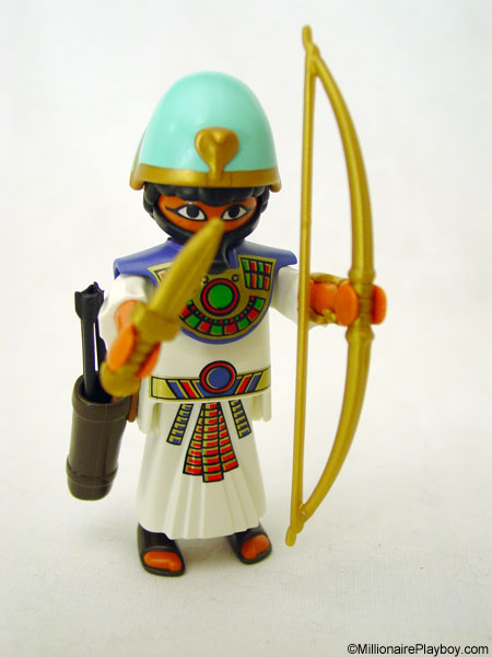 Playmobil Egyptians Part 1 4242 4244 4243 4241