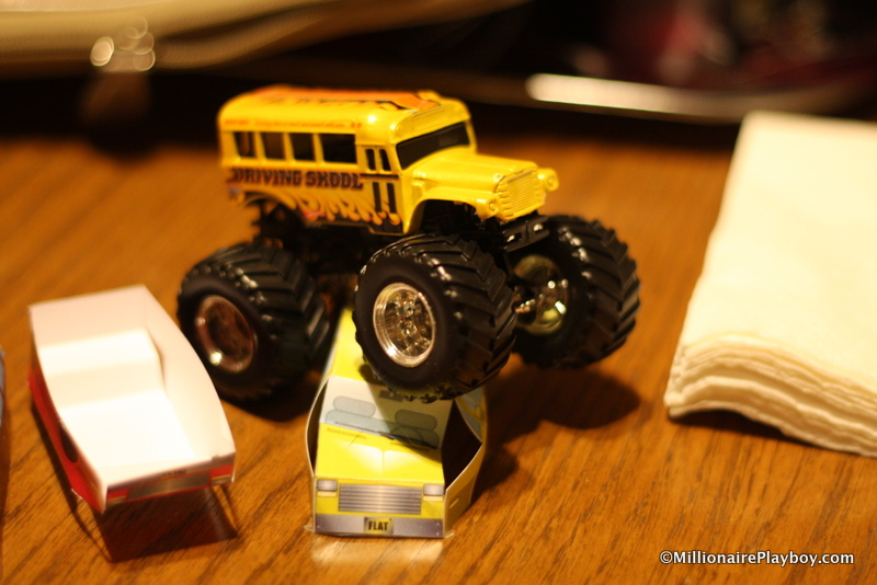 Free Diy Wrecker Cars For Your Monster Trucks Millionaireplayboy