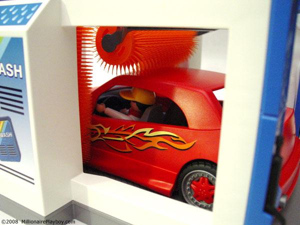 Playmobil Carwash 4320