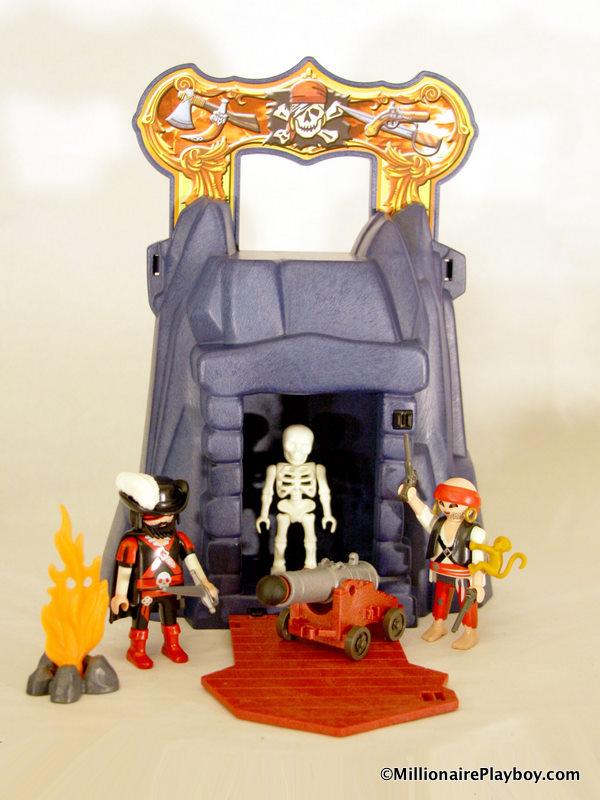 figur playmobil pirat