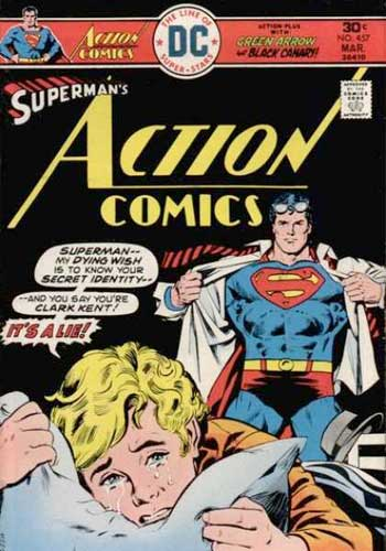 Essential Seven Unintentionally Gay Comic Book Covers | MillionairePlayboy
