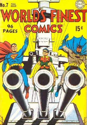gay comic book cover