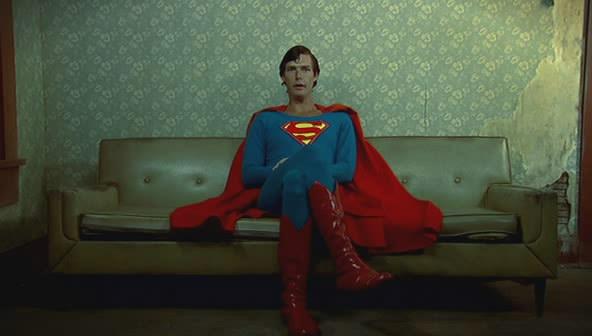 Confessions of a Superhero on HuluJennifer Wenger Confessions Of A Superhero