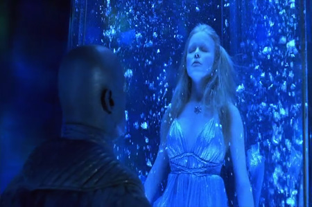 The Good Parts - Batman and Robin Mr. Freeze's Wife