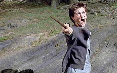 The Darker Side of Harry Potter