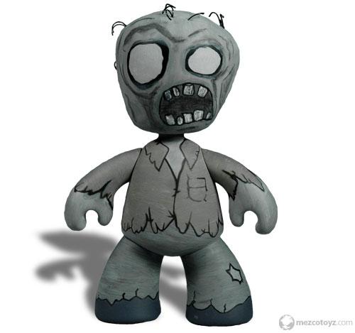 Zombie Mez-it