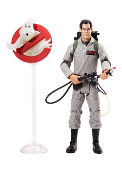 Ray Ghostbuster Figure