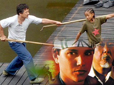 Karate Kid Remake