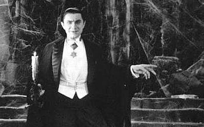 Vampire Folklore