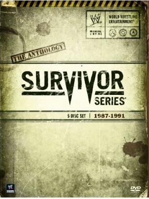 Survivor Series Anthology