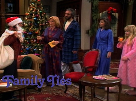 essential seven tv show christmas episodes