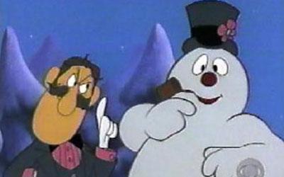 7 professor hinkle - Old Animated Christmas Movies