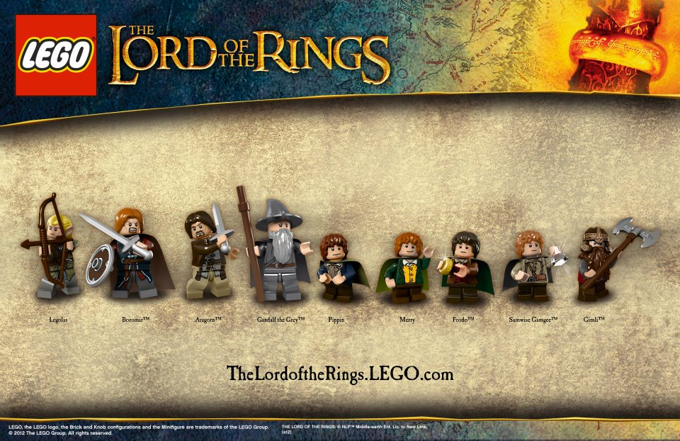 Who Owns The Copyright To Lord Of The Rings