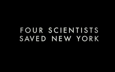 Four Scientists?